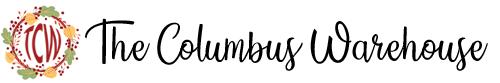THE COLUMBUS WAREHOUSE Logo